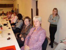 Mesiac úcty k starším - nov.2008
