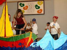 Deň matiek - 11. máj 2008