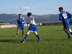 Old Boys vs. Young Girls-okt. 2008