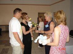 Uvítanie detí - 1. jún 2008