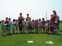 Deň detí - 31.máj 2008