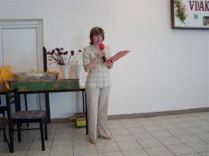 Deň matiek - 10. máj 2009