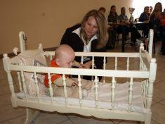 Uvítanie detí - 26. apríl 2009