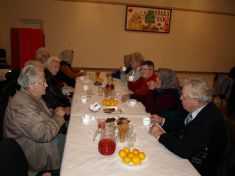 Mesiac úcty k starším - okt.2010