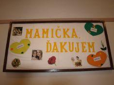 Deň matiek - 9. máj 2010