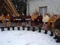 Ženská spevácka skupina Gečanka