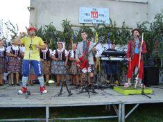Dni mikroregiónu Hornád 2012