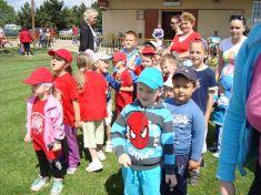 Deň detí - 2. jún 2012