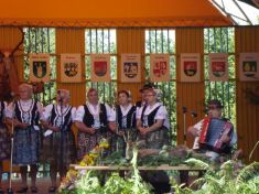 Dni mikroregiónu Hornád-Skároš 2011